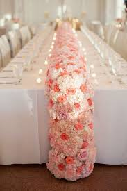 wedding centerpiece ideas wedding trends 12 table runners centerpiece decoration ideas