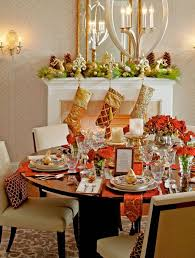 79 best christmas table displays images on pinterest christmas