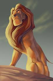37 lion king fan art images fan art lions