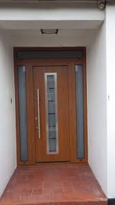 Modern Exterior Doors by 52 Best Modern Exterior Doors Ideas Images On Pinterest Entrance