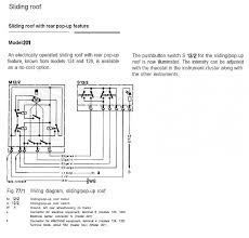 wiring diagram for sunroof on wiring images free download wiring
