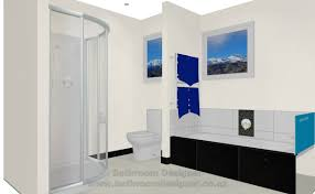 bathroom enigma dreamline shower doors with rain shower for