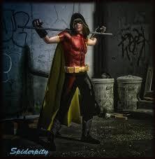 arkham city robin halloween costume robin arkham city costume special offers