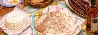 recette de cuisine corse la polenta corse une recette typiquement corse vacances corses
