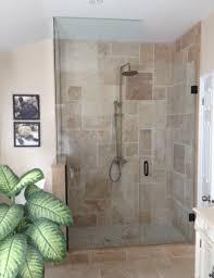 Lowes Bathroom Showers Lowe S Glass Walk In Shower Designs Bathroom Shower Design