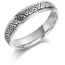 a knot ring knot rings ireland