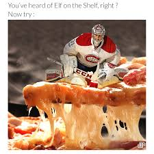 Elf On The Shelf Meme - can you guess the names of these nhl elf on the shelf memes