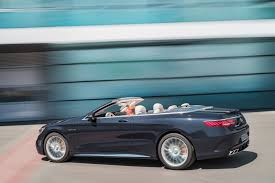 kia convertible models updated mercedes s class coupe and cabrio for 2018 by car magazine
