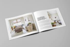 Design Inside Your Home The Elegant Interior Design Brochure Pertaining To Your Home