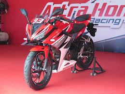 honda gbr gallery gambar cbr 150r facelift 2016 terbaru motorcbr com