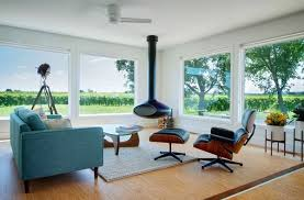 eames chair side table an iconic father s day gift the eames lounge chair