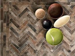 wall floor tiles with terracotta effect terre nuove by ceramica
