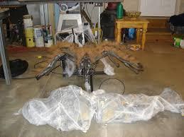prop showcase spider attack