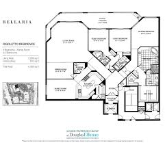 residence 204 for sale at bellaria luxury oceanfront condominiums
