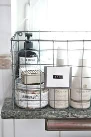 Baskets For Bathroom Storage Basket For Bathroom Bathroom Antique Brass Shower Shelf Holder