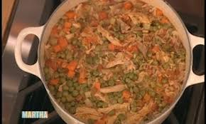 thanksgiving leftover turkey and vegetable rice pilaf