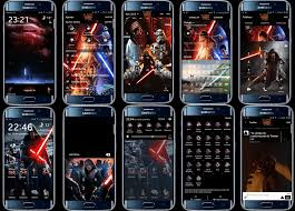 wars themes for android eladiosthemes 65 now themes apk format with samsung galaxy s6 edge