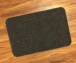 how to make a spooky doormat for halloween doormat decorate