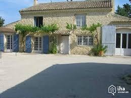 maison a louer 4 chambres location maison à l isle sur la sorgue iha 38186