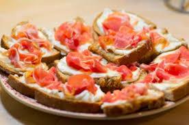 cuisine sans poign馥 只有20个名额哦 法式晚宴 四道菜品 两款酒 三文鱼 熏火腿 奶酪