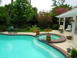 Backyard Pool With Lazy River by B5 Pool Jpg