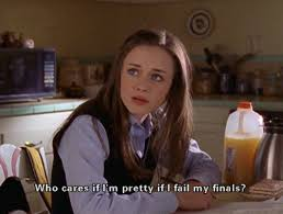Gilmore Girls Meme - 5 gilmore girls quotes that are too real for college kids