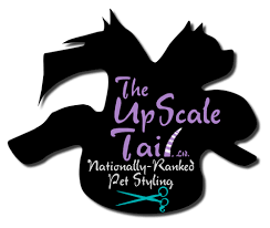the upscale tail pet grooming salon in naperville il
