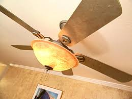 spray paint ceiling fan how to paint a ceiling fan how tos diy
