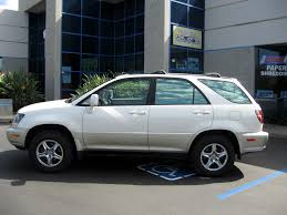 lexus rx300 repair manual download 2000 lexus rx 300 partsopen