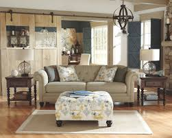 Country Ottomans by Furniture Elegant Living Room Design With Beige Decorative