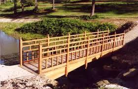 wooden bridge plans small wooden bridge timber bridge small wooden bridge construction