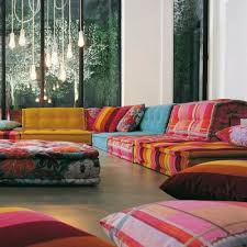sofa bunt 23 best rochebobois images on jean paul gaultier