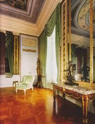 Barock Schlafzimmer Essen Potsdam Schloss Sanssouci Ehemaliges Arbeits Und Schlafzimmer