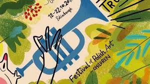 kite and trumpet scotland u0027s first festival of polish art for