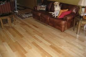 floor solid wood