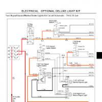 john deere gator 825i wiring diagram yondo tech
