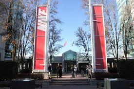 au siège mondial de nike un cus entièrement dédié au sport