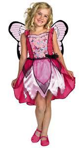Pink Butterfly Halloween Costume Kids Barbie Mariposa Toddler Butterfly Costume Costumes