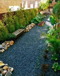 Bush Rock Garden Edging Rock Garden Ideas That Will Put Your Backyard On The Map