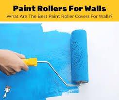 what of roller should i use to paint cabinets top 5 best paint rollers for walls 2021 review pro paint