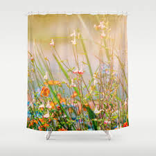 Shower Curtain Sale Shower Curtain Sale Photo Shower Curtain Wildflowers