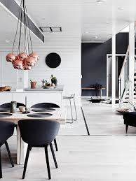 7 Black And White Kitchen by Design Beautiful And Unique Black U0026 White Spaces