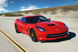2014 corvette stingray reviews 2014 chevrolet corvette stingray z51 review price and specs evo