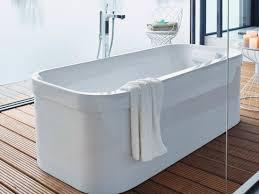 Acrylic Freestanding Bathtub Freestanding Oval Acrylic Bathtub Desire By Jacuzzi