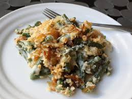 food wishes recipes green bean casserole