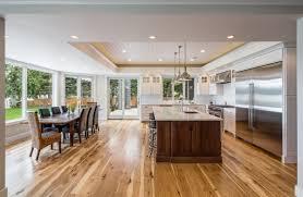 Lake House Kitchen by Lake House Kitchen Remodel Fine Homebuilding