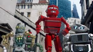audi a3 commercial audi a3 e commercial has robots autoevolution