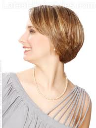 haircuts shorter in the front short haircut with layers side the brigitte the perimeter of this