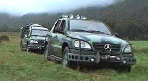 jurassic park car mercedes mercedes benz vehicles to star in new jurassic park movie motor