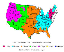 usps class shipping map shipping and handling